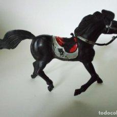 Figuras de Goma y PVC: CABALLO GRANDE LAFREDO. Lote 207437432