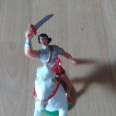 Figuras de Goma y PVC: ESTEREOPLAST. Lote 207474110