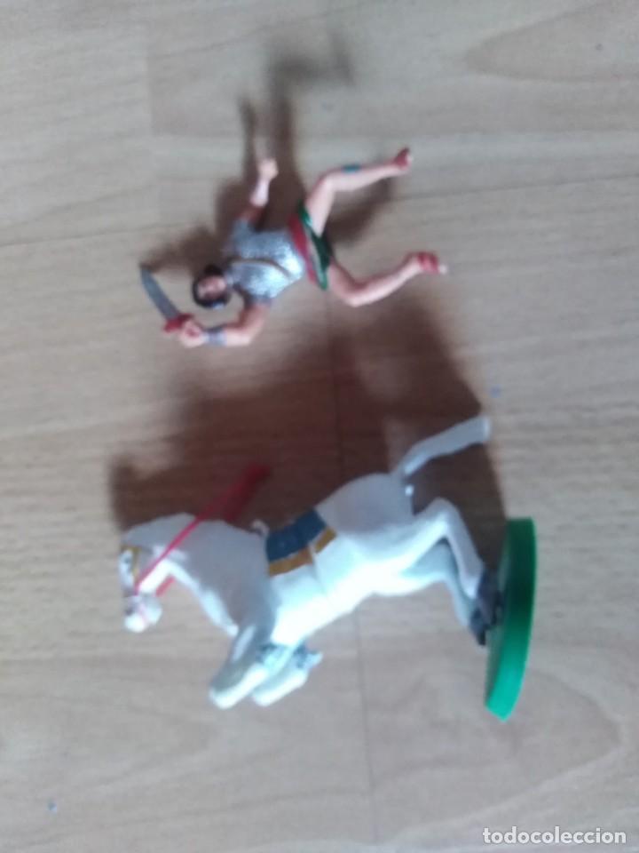 Figuras de Goma y PVC: Estereoplast - Foto 2 - 207474110