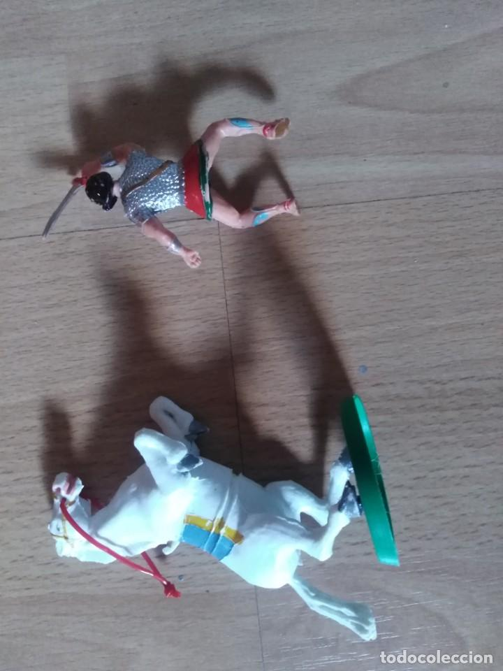 Figuras de Goma y PVC: Estereoplast - Foto 4 - 207474110