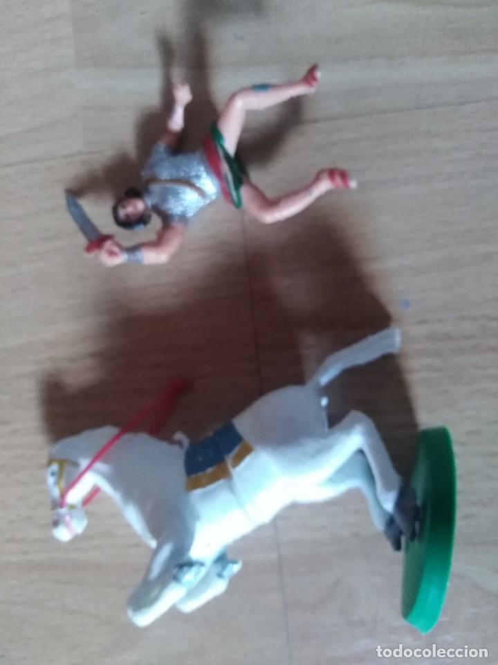 Figuras de Goma y PVC: Estereoplast - Foto 5 - 207474110