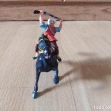 Figuras de Goma y PVC: ESTEREOPLAST. Lote 207474285