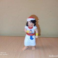 Figuras de Borracha e PVC: FIGURA SERIE SIMBAD EL MARINO. ORIGINAL DE TAURUS SCHLEICH. FINALES DE LOS 70. Lote 207932231