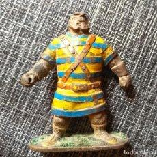 Figuras de Goma y PVC: FIGURA GOLIAT JIN-ESTEREOPLAST SERIE CAPITÁN TRUENO. Lote 208052007
