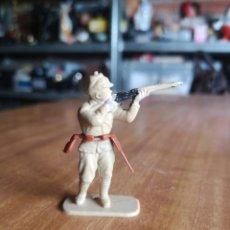 Figuras de Goma y PVC: BRITAINS TIMPO SWOPPET ESCALA 1/32 AÑOS 70 MADE IN HONG KONG. Lote 208164491