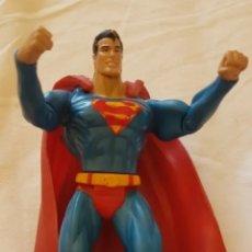 Figuras de Goma y PVC: MUÑECO PVC SUPERMAN. Lote 208230865
