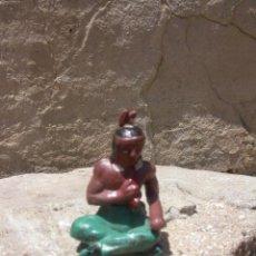 Figuras de Goma y PVC: REAMSA COMANSI PECH LAFREDO JECSAN TEIXIDO GAMA MOYA SOTORRES STARLUX ROJAS ESTEREOPLAST. Lote 208364386
