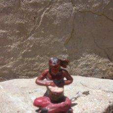 Figuras de Goma y PVC: REAMSA COMANSI PECH LAFREDO JECSAN TEIXIDO GAMA MOYA SOTORRES STARLUX ROJAS ESTEREOPLAST. Lote 208364847