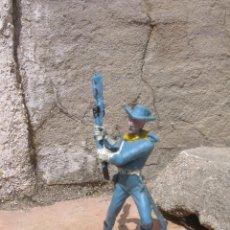 Figuras de Goma y PVC: REAMSA COMANSI PECH LAFREDO JECSAN TEIXIDO GAMA MOYA SOTORRES STARLUX ROJAS ESTEREOPLAST. Lote 208373772