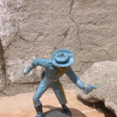 Figuras de Borracha e PVC: REAMSA COMANSI PECH LAFREDO JECSAN TEIXIDO GAMA MOYA SOTORRES STARLUX ROJAS ESTEREOPLAST. Lote 208373826