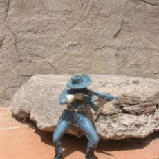 Figuras de Borracha e PVC: REAMSA COMANSI PECH LAFREDO JECSAN TEIXIDO GAMA MOYA SOTORRES STARLUX ROJAS ESTEREOPLAST. Lote 208373915