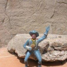 Figuras de Borracha e PVC: REAMSA COMANSI PECH LAFREDO JECSAN TEIXIDO GAMA MOYA SOTORRES STARLUX ROJAS ESTEREOPLAST. Lote 208373978