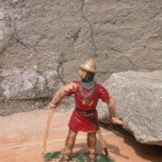 Figurines en Caoutchouc et PVC: REAMSA COMANSI PECH LAFREDO JECSAN TEIXIDO GAMA MOYA SOTORRES STARLUX ROJAS ESTEREOPLAST. Lote 208374715