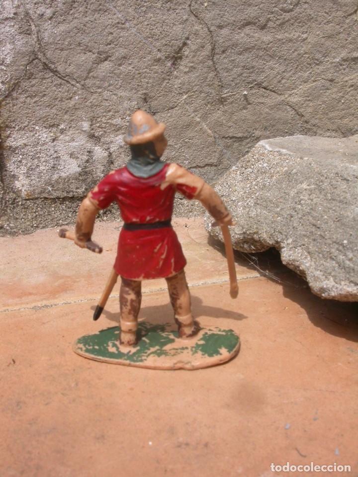 Figuras de Goma y PVC: REAMSA COMANSI PECH LAFREDO JECSAN TEIXIDO GAMA MOYA SOTORRES STARLUX ROJAS ESTEREOPLAST - Foto 2 - 208374715