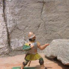 Figuras de Goma y PVC: REAMSA COMANSI PECH LAFREDO JECSAN TEIXIDO GAMA MOYA SOTORRES STARLUX ROJAS ESTEREOPLAST. Lote 208374847