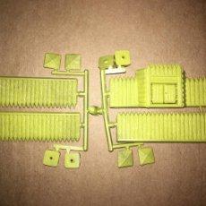 Figuras de Goma y PVC: MONTAPLEX - COLADA DEL FUERTE SIOUX. Lote 208888721