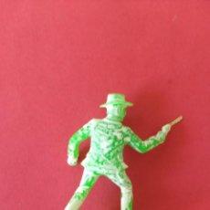 Figuras de Goma y PVC: FIGURA VAQUERO REAMSA. Lote 209006373