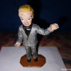 Figuras de Goma y PVC: FIGURA JECSAN AIRGAM APOLO 60. Lote 209097138