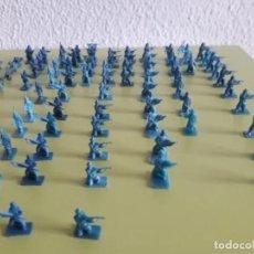Figuras de Goma y PVC: SOLDADOS LEGION EXTRANJERA. Lote 209160858