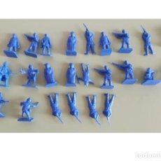 Figuras de Goma y PVC: PRUSIANOS. Lote 209161221