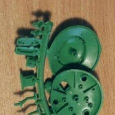 Figuras de Goma y PVC: OVNI COLADA. Lote 209164471