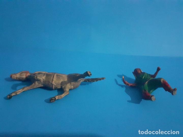 Figuras de Goma y PVC: Mujer india - Foto 6 - 209169172