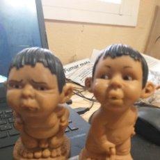 Figuras de Goma y PVC: MUÑECOS GOMA JOIMY AÑOS 70/80. Lote 209312691