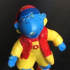 Figuras de Goma y PVC: LOS TWEENIES BELLA - FIGURA MUÑECO PVC - MARCA BULLYLAND. Lote 209421793
