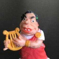 Figuras de Goma y PVC: LOS MONCLIS - FELIPE GONZALEZ PSOE NERON - GALLEGO & REY - FIGURA PVC GOMA - POLITICO. Lote 209541461