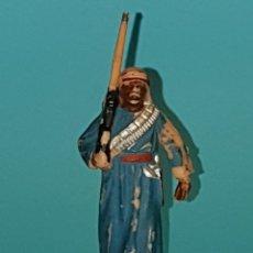 Figuras de Goma y PVC: ARABE/BEDUINO DE REAMSA, SERIE LAWRENCE DE ARABIA.. Lote 209659347