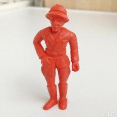 Figuras de Goma y PVC: DUNKIN.. FIGURA COLECCIÓN TARZAN AÑOS 70/80.. TITO... Lote 209773988