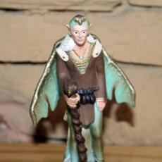 Figuras de Goma y PVC: SCHLEICH - BAYALA - HOMBRE ELFO EDAD AVANZADA - NUEVA - HADAS, ELFOS, SILFIDES, OLEANA, FANTASIA. Lote 209850480