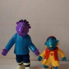 Figuras de Goma y PVC: LOTE DE 2 FIGURAS EN PVC. Lote 210014413