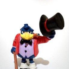 Figuras de Goma y PVC: ANTIGUA FIGURA EN GOMA PVC COMICS SPAIN 1986 - SHOE DE JEFF MACNELLY - COMIC. Lote 210023085
