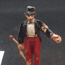 Figuras de Goma y PVC: FIGURA CIRCO JECSAN AÑOS 60. Lote 210047090