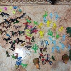 Figuras de Goma y PVC: FIGURAS DE COMANSI. Lote 210150562