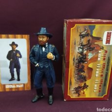 Figuras de Goma y PVC: COMANSI THE WILD WEST LEGENDARY PERSONAGES. GENERAL GRANT. Lote 210234940