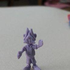 Figuras de Goma y PVC: FIGURA PLASTICO DUNKIN. Lote 210316406