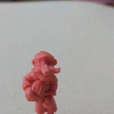 Figuras de Goma y PVC: FIGURA PLASTICO DUNKIN. Lote 210316573