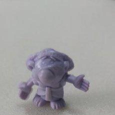 Figuras de Goma y PVC: FIGURA PLASTICO DUNKIN. Lote 210316625