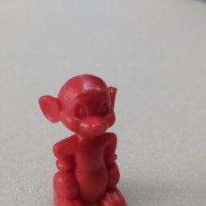 Figuras de Goma y PVC: FIGURA PLASTICO DUNKIN. Lote 210316752
