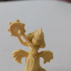 Figuras de Goma y PVC: FIGURA PLASTICO DUNKIN. Lote 210316792