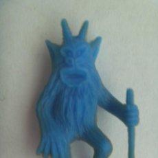 Figuras de Goma y PVC: FIGURA DE DUNKIN , COLECCION DE MONSTRUOS. Lote 210356695