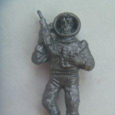 Figuras de Goma y PVC: FIGURA DE DUNKIN , COLECCION DE ASTRONAUTAS. Lote 210382887
