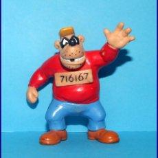 Figuras de Goma y PVC: CLASICOS DISNEY GOLFO APANDADOR FIGURA EN PVC BULLY 1989. Lote 210403575
