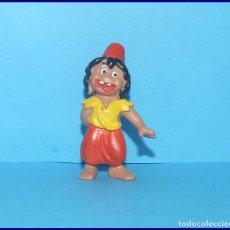 Figuras de Goma y PVC: SIMBAD EL MARINO FIGURA EN PVC SCHLEICH 1978. Lote 210405640