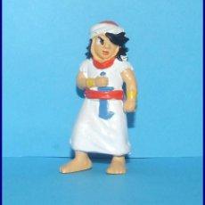 Figuras de Goma y PVC: SIMBAD EL MARINO FIGURA EN PVC SCHLEICH 1978 ALI BABA. Lote 210405807