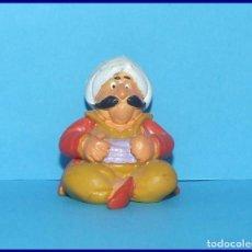 Figuras de Goma y PVC: SIMBAD EL MARINO FIGURA EN PVC SCHLEICH 1978 CALIFA. Lote 210405830