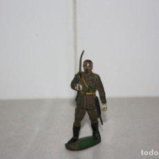 Figuras de Goma y PVC: SOLDADO DE GOMA DE REAMSA.. Lote 210438537