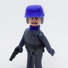 Figuras de Goma y PVC: FIGURA DE SOLDADO COMAN BOYS DE COMANSI. Lote 210558938